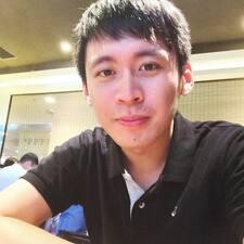 育晟Yu Cheng felhasználói profilja