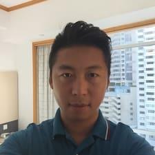 Mike (Ling Hsiang)的用戶個人資料