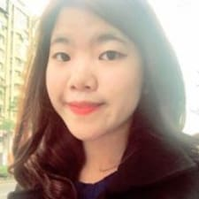 Profil utilisateur de Hsuan-Yun