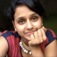 Vrushali User Profile