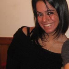 Profil utilisateur de Bhavna