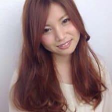 Perfil de usuario de Saori
