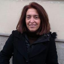 Francisca User Profile