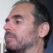 Commissario - Uživatelský profil