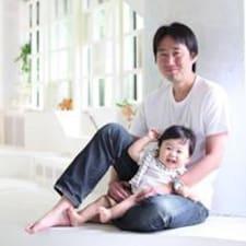 Takayuki - Uživatelský profil
