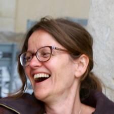 Användarprofil för Valérie