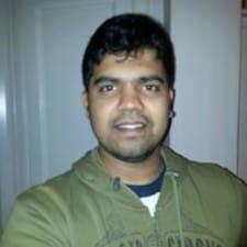 Ratish User Profile