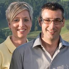 Ruedi User Profile