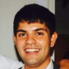 Aizaz User Profile