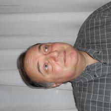 Profil utilisateur de Marino