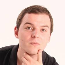 Dominik felhasználói profilja