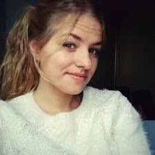 Danique User Profile