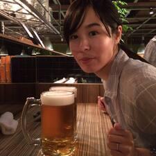 Sachiko的用戶個人資料