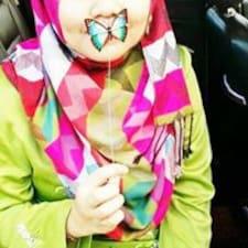 Profil korisnika Nur Fadzlina