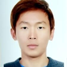 Taehyun User Profile