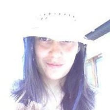 Profil utilisateur de Naïma