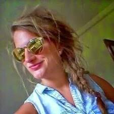 Profil utilisateur de Tanja