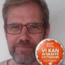 Jesper Hostrup User Profile