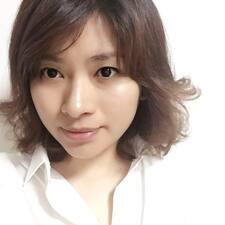 Nana _happberry User Profile