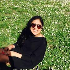 Profil korisnika Amisha
