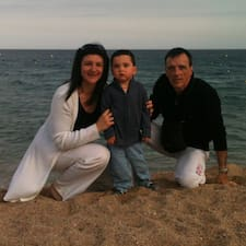 Profil utilisateur de Thierry & Nathalie