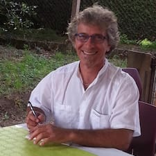 Jean-Louis Brukerprofil