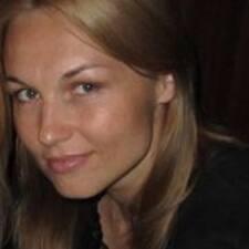 Kristi - Profil Użytkownika