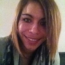 Profil utilisateur de Laureen