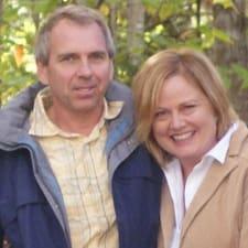 Profil utilisateur de Kevin & Janice
