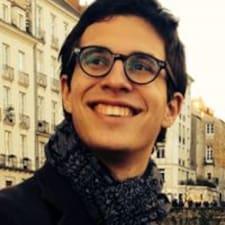 Profil utilisateur de Benoît