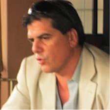 Jose Pablo User Profile