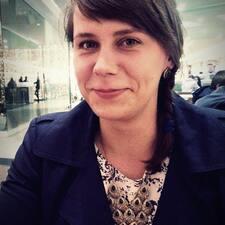 Användarprofil för Małgorzata