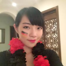 Nutzerprofil von Huajun