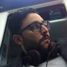 Diego Rubén User Profile