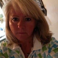 Susan M User Profile