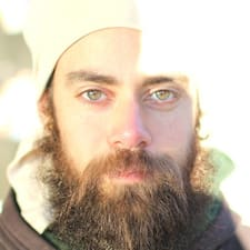 Ari Moshe - Uživatelský profil