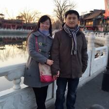 Perfil do utilizador de Li Ting