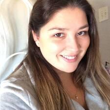 Gwen Brugerprofil