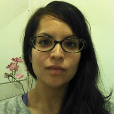 Profil utilisateur de Valerie