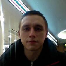 Dmitrijs Kullanıcı Profili