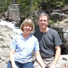 Martha And Steve的用户个人资料