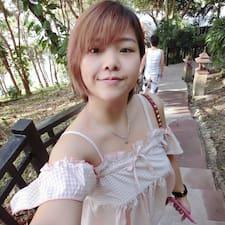 丽仙 User Profile