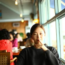 진영 User Profile