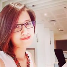 V.Anh User Profile