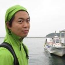 Nutzerprofil von Daichi