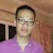 Wei Hseng je domaćin.