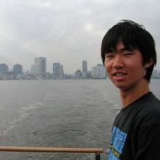 Profil korisnika Chungam