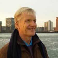 John User Profile