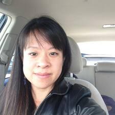 Shing - Uživatelský profil