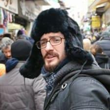 Профиль пользователя Tuğrul